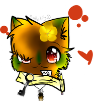 Old timer Miso icon by misothekitty