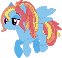 Sunshine Mellow by m00nstonee