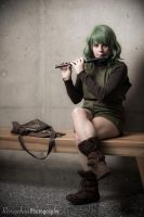 Saria's Song by rensuchan