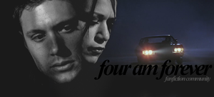 four am forever by Sara-Devestation