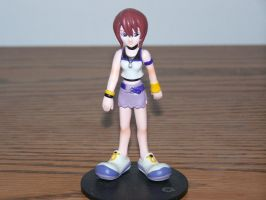 Kairi figure by SuperTailsHero