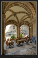 Opera Cafe II by HogRider