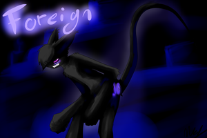 Foreign by Gay-Kid