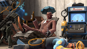 TF2 - Fine Job by cfowler7