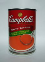 You Are Campbells. by cold-xx