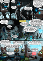 In Our Shadow Page 109 by kitfox-crimson