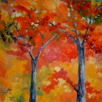 Fall by Buble