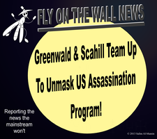 Journalists Vow To Unmask US Assassination Program by IAmTheUnison