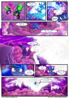 MLP - Timey Wimey page70 by Light262