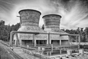 Cooling Towers by doomed-forever