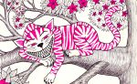 Cheshire Cat by caseva