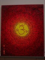 The Gayatri Mantra by littlenikita