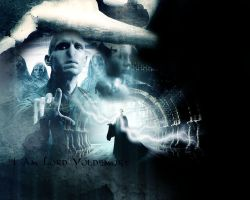 Voldemort Tom Riddle by Miss-deviantE