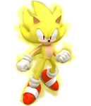 Super Sonic World by NIBROCrock