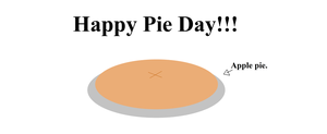 Pie Day by evyboss103