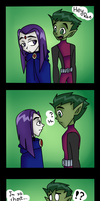 I'm so short by BeastGreen