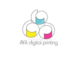 AYA digital printing by djoelth