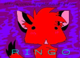 Silly Ringo for Shadow by queeniexunleashed