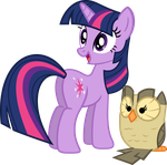 We're both owls by porygon2z