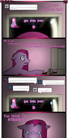 Ask-Pink-Pony #15 by Dirgenesis