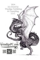 Dragon Queen for WendigoPC by KingOvRats