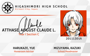 MM: School ID by Inami