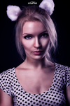 Nice Cat Woman New Retouching by MeDoElgAmaL