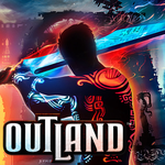 Outland 2 Metro by griddark