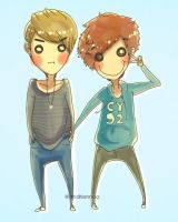 KrisYeol. by 0lkka