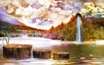 Premade background 44 by lifeblue