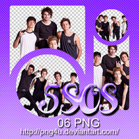 5 seconds of summer DOLLY MAGAZINE PACK PNG by PNG4U