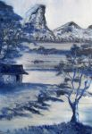 Chinese Landscapes by eitherangel