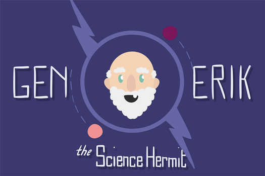 Generik the Science Hermit [GIF] by EmC98