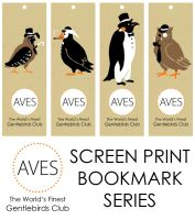 Aves by please-insert-coins