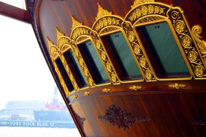 Ship Windows 463338 by StockProject1