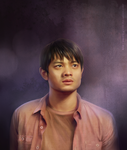 Kevin Tran by Puppet-Girl86