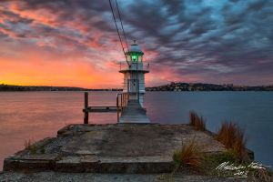 Light My World by FireflyPhotosAust