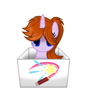 Artistry Star (In a box #12) by Sedrice