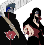 Akatsuki Club Entry by TripleDdizzy420