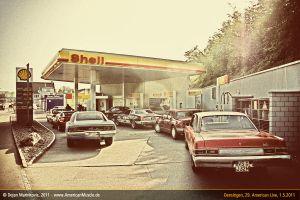 gas gas gas by AmericanMuscle
