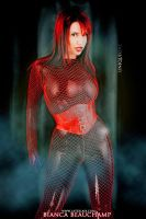 Bianca Beauchamp: AWE by UniqueOneDesigns