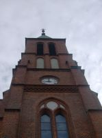 church tower by indeed-stock