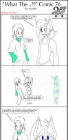 """""""What The"""" Comic 76 by TomBoy-Comics"""
