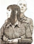Skinhead Love Affair by Rude69