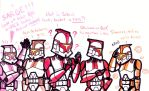 Red Vs Blue: Another Dimension by Dominic-Skirata-X