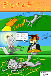 Fetch: Part 2 by The-One-Aardvark