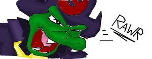 iScribble 2 by TheStaticCling