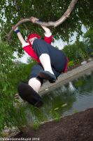 ColossalCon 2016 - Ranma-chan(PS) 14 by VideoGameStupid