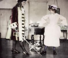 Grand Duchesses in Costume by ajhistoric2