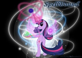 SpellBound by MLR19